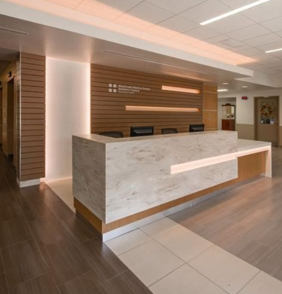 nterior Design Principles for Aesthetic Clinics